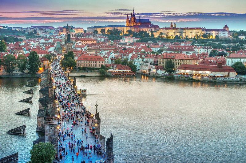 Czech Republic: Tax Relief Measures in Light of the COVID-19 Pandemic