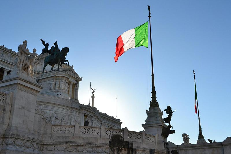 Italy: Suspension of Tax and Social Security Payments for Businesses