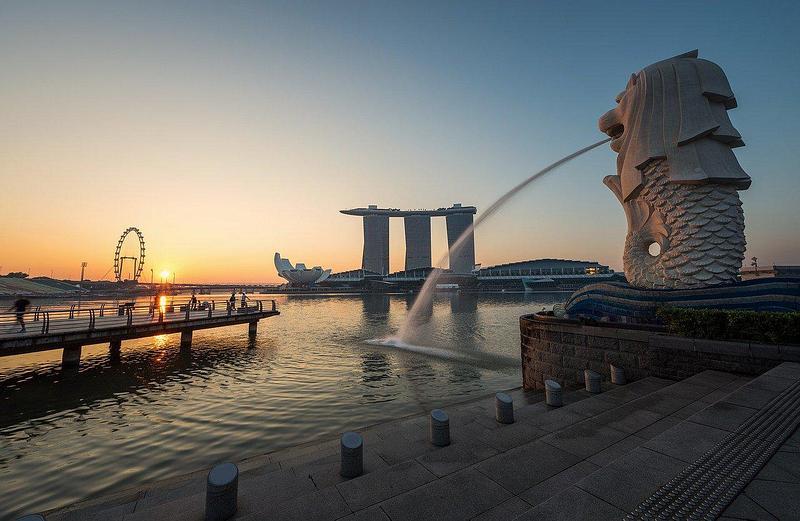 Singapore Fortitude Budget