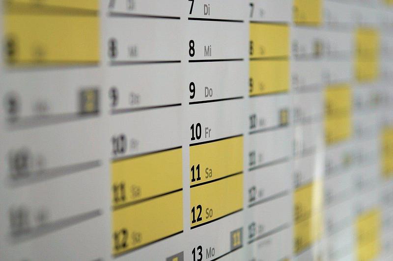 UK: Furlough Scheme Key Dates