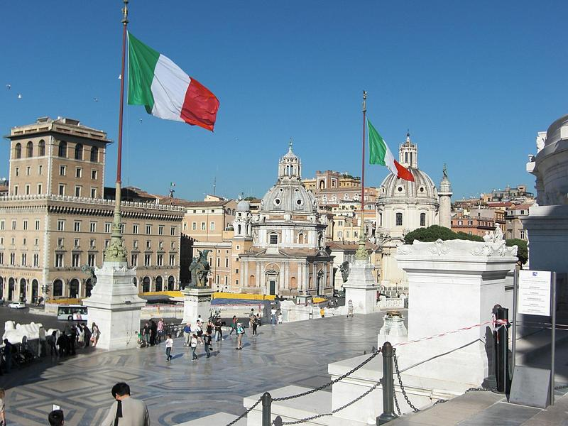 "Italy: New Measures Introduced to Help Reduce the ""Tax Wedge"""