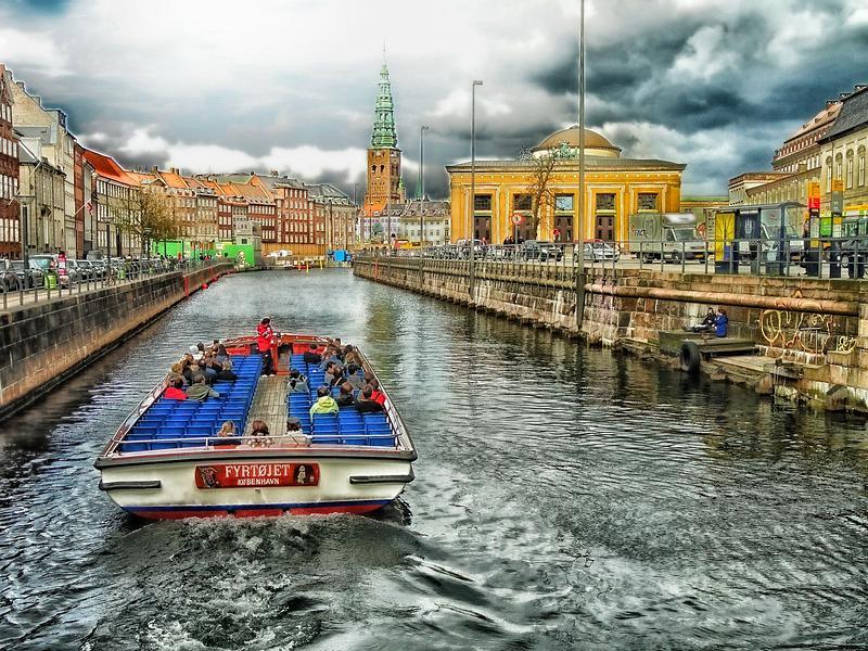 Denmark Coronavirus Support: Tax Measures for Mobile Employees