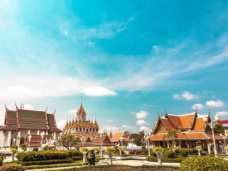 Thailand: Government Approves More COVID-19 Relief Measures