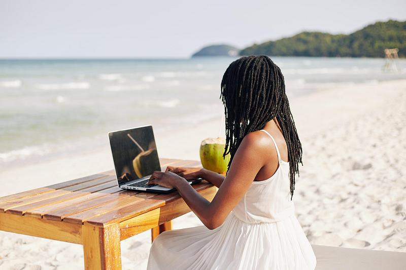 Remote Working in Another Country: What You Need to Know for Absence and Tax