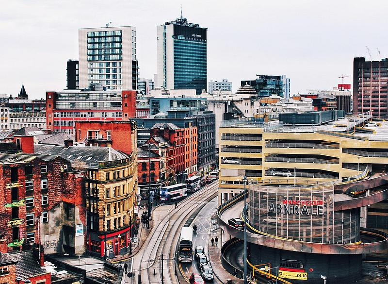 Expansion Continues for activpayroll with Launch of Manchester Office
