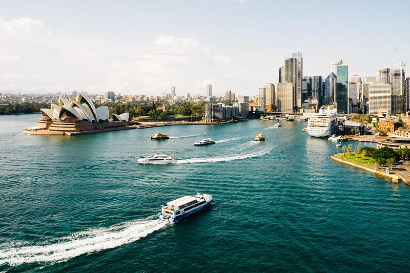 Australia: Changes to Superannuation Legislation