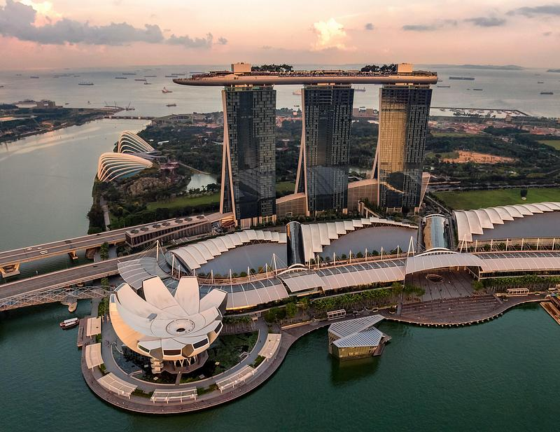 Singapore Covid-19 'Phase 2' Support for Employers and Employees
