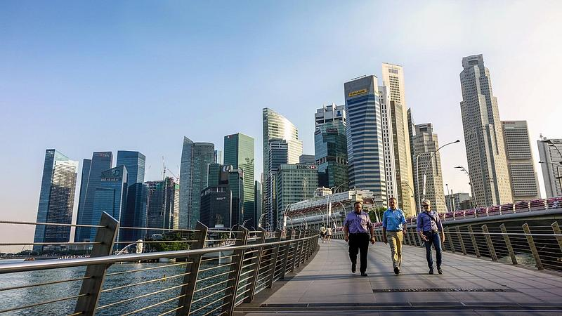 Singapore: Employers to Benefit from Jobs Support Scheme (JSS) Payout