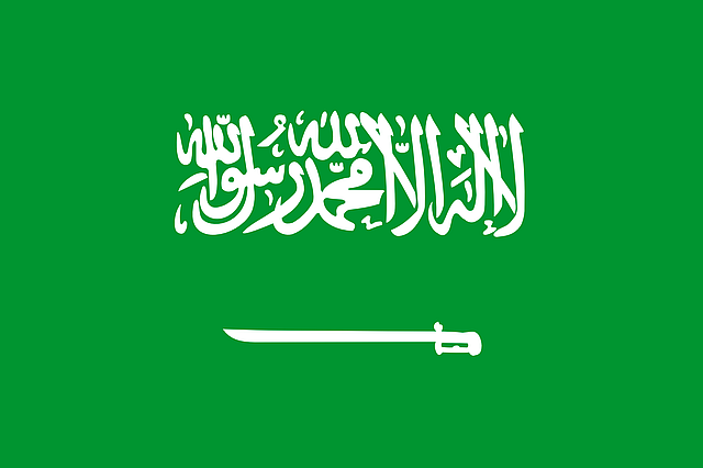 Saudi Arabia: Legislation Changes