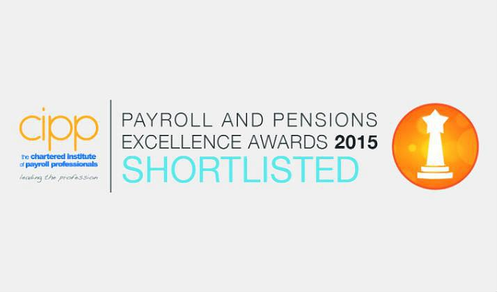 activpayroll announced as finalist for the CIPP awards