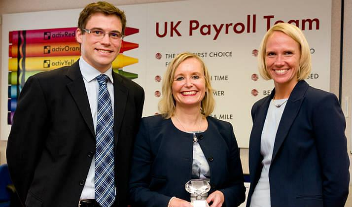 CEO Alison Sellar recognised as UK Private Business Awards Scottish Finalist