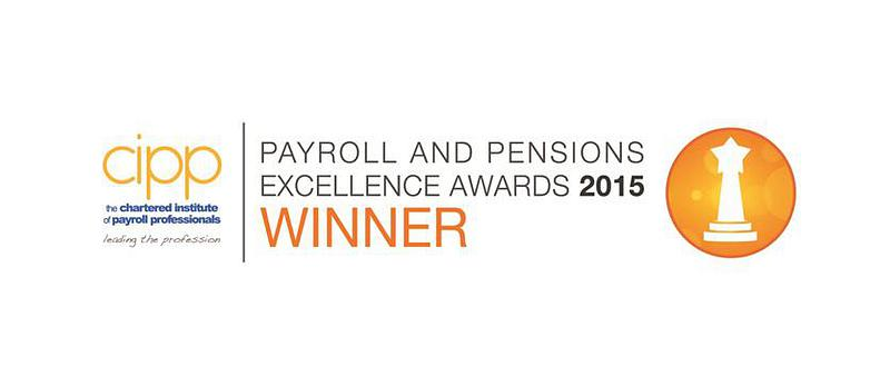 activpayroll win CIPP International Payroll Provider of the Year Award