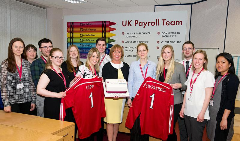 activpayroll launches CIPP training academy