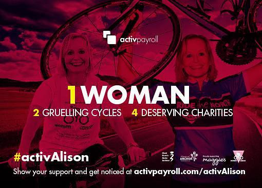 #activAlison CSR campaign launches
