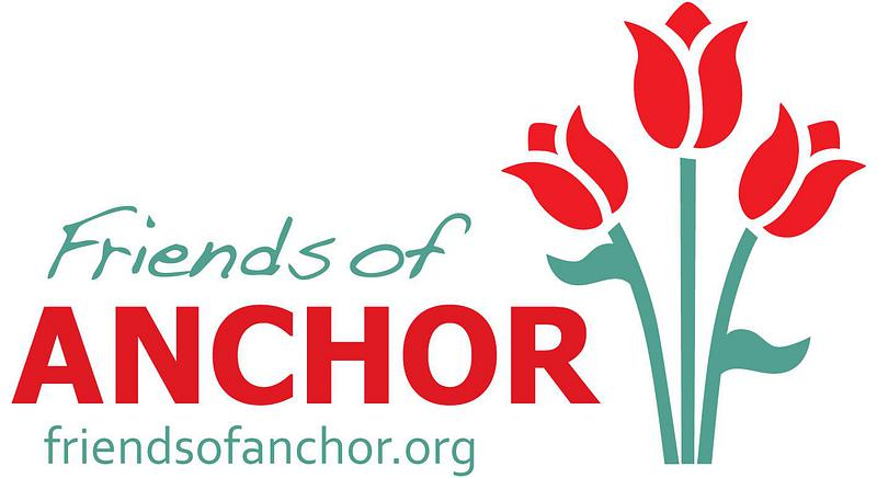 Introducing one of our four charities: Friends of Anchor