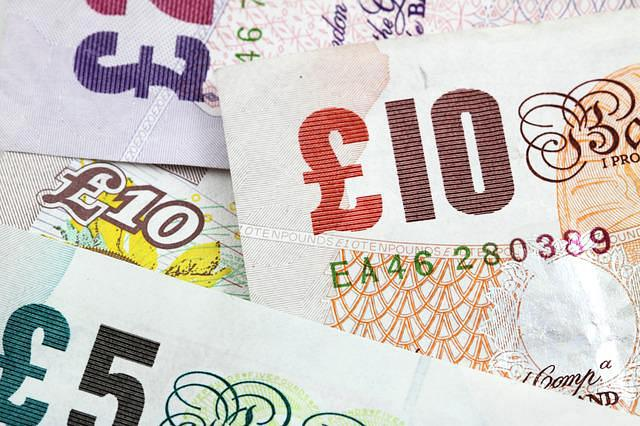 Biggest Pay Rise In 20 Years For UK's Lowest Earners