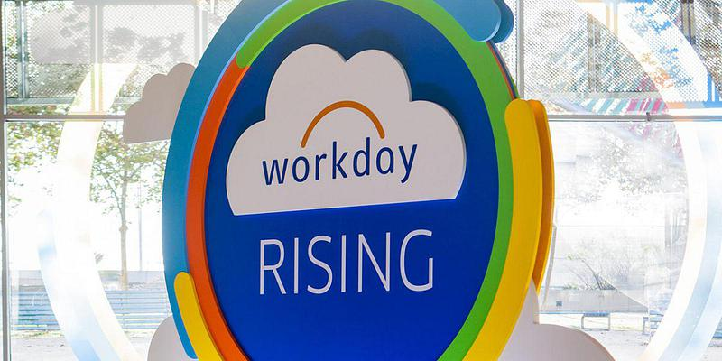 activpayroll Set to Exhibit at Workday Rising