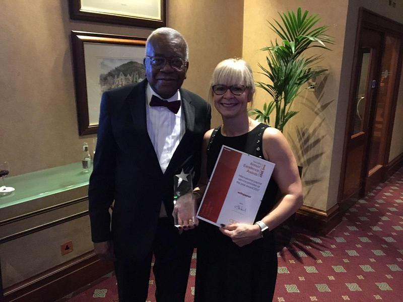 activpayroll win CIPP International Payroll Service Provider of the Year Award