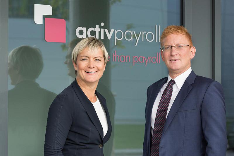 activpayroll accelerates growth with new Frankfurt office opening