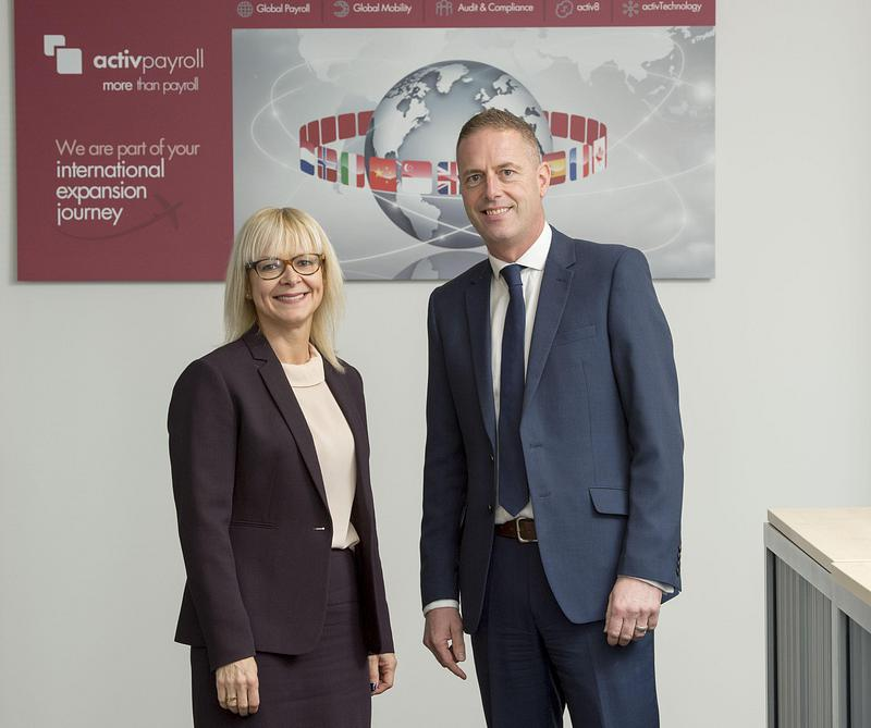 activpayroll expands Edinburgh presence with new office