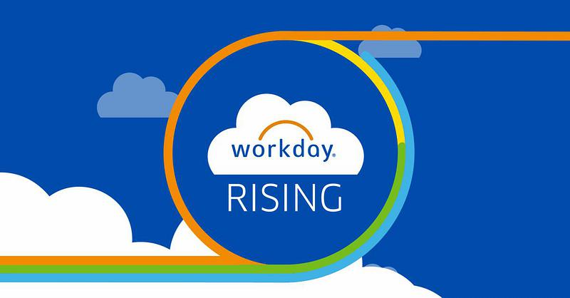 activpayroll Set to Attend Workday Rising