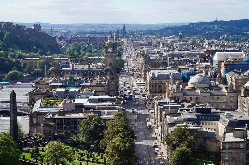 Scottish Budget 2019: Spending Measures & Income Tax Freeze