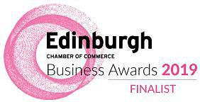 activpayroll Shortlisted for Three Edinburgh Chamber of Commerce Business Awards