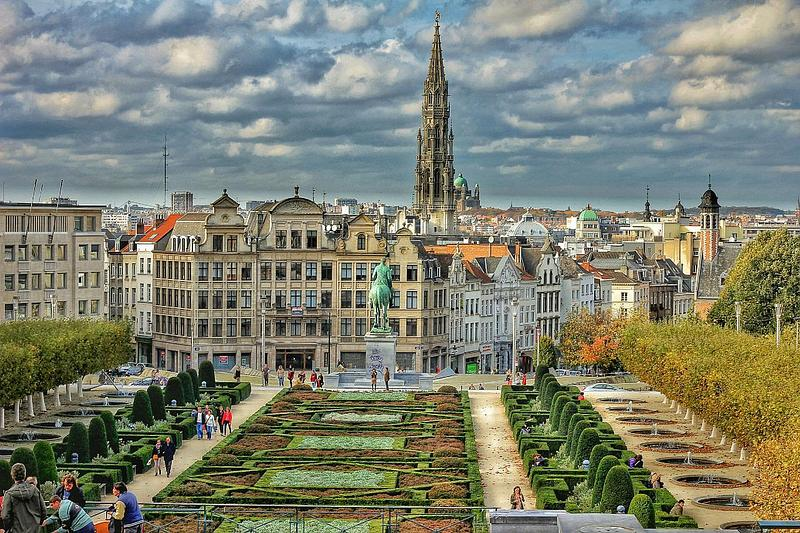 Belgium Introduces New Reporting and Withholding Laws