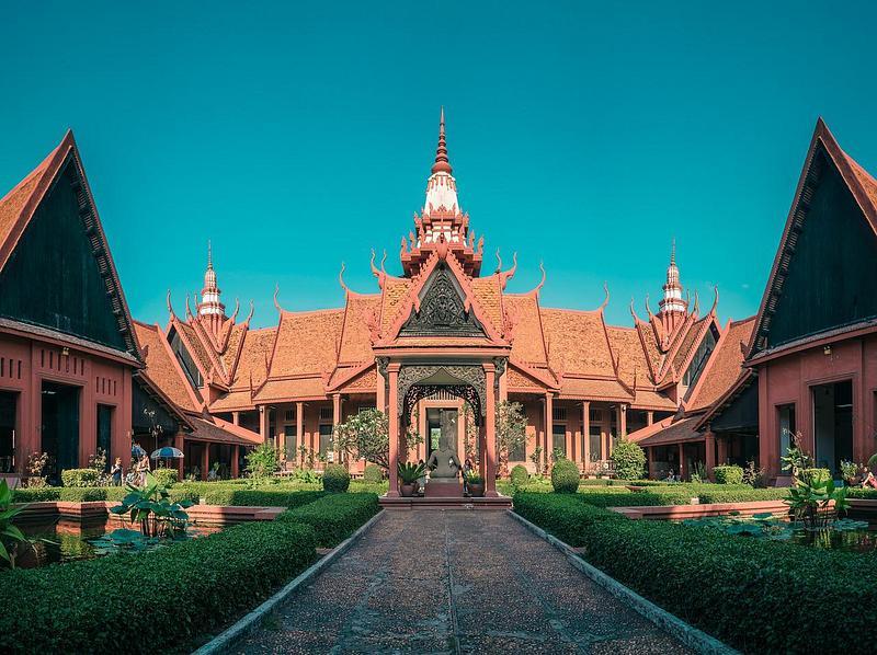 Cambodia Reduces Public Holidays in 2020
