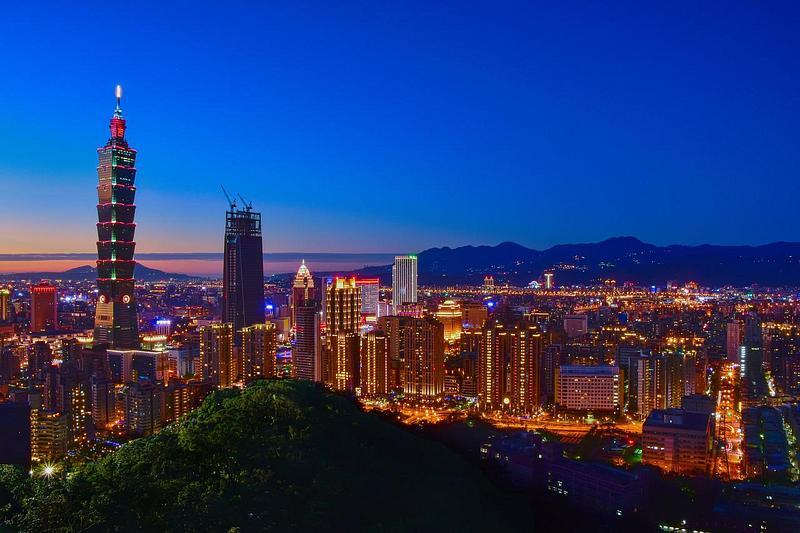 Taiwan's 2020 Minimum Wage Increase