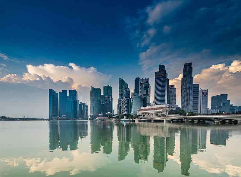 Singapore Coronavirus Response