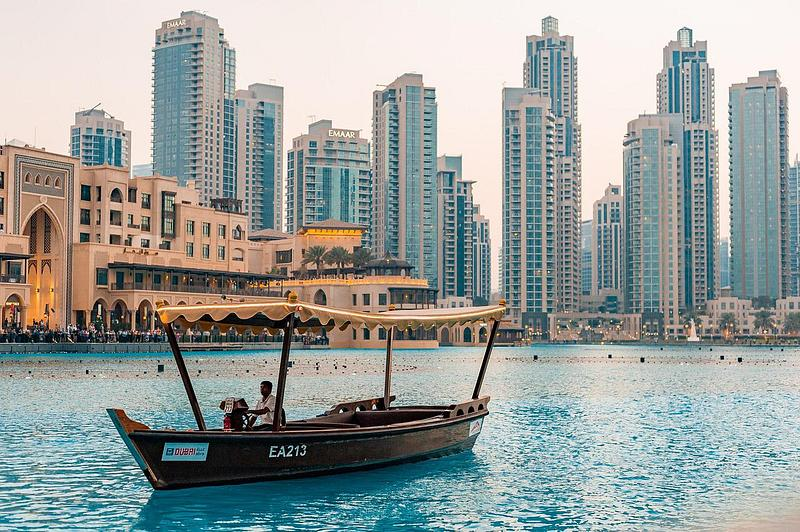 Dubai Introduces End of Service Savings Plan
