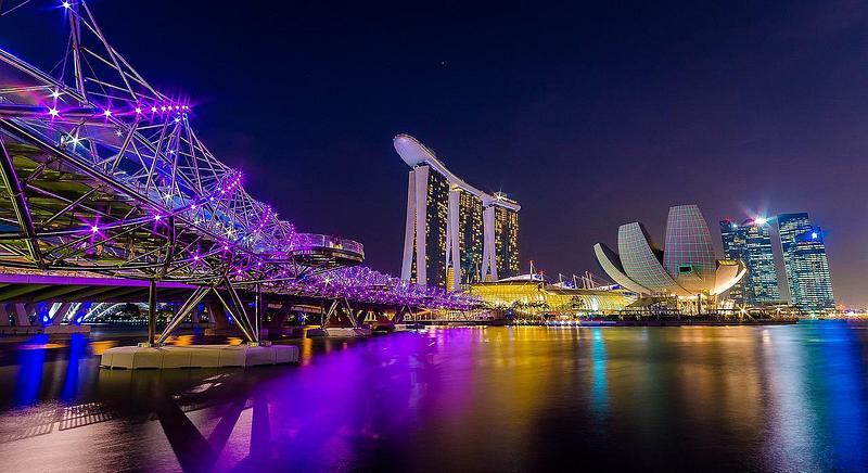 Singapore: Budget 2020