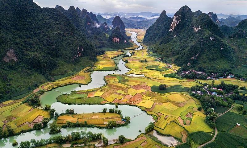 Vietnam Introduces Updated Labour Code